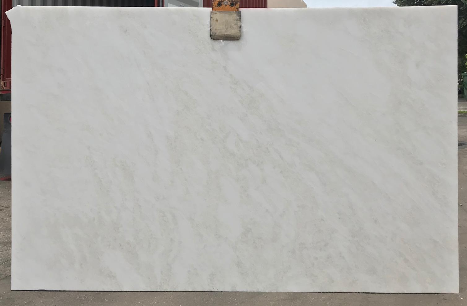 Mystery White Marble 3cm