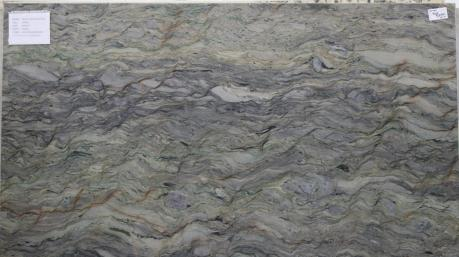 Blue Fusion-Quartzite